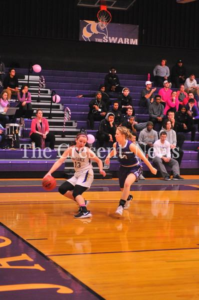 02-07-18 Sports Bluffton @ DC women basketball