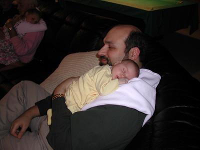 2001 May