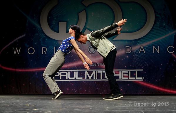 World of Dance NY13_photo © Isabel Ng