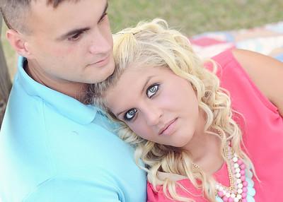 Elizabeth & Evan