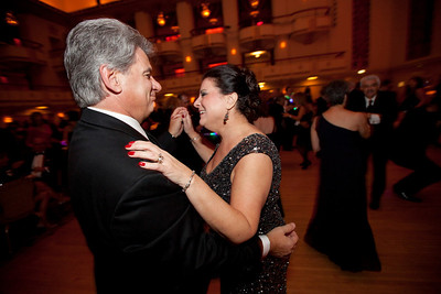 2012 Founders Ball