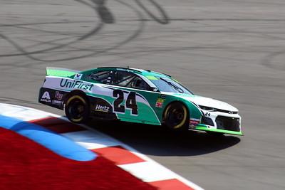NASCAR Cup Practice - Charlotte Motor Speedway Roval - 27 Sept. '19