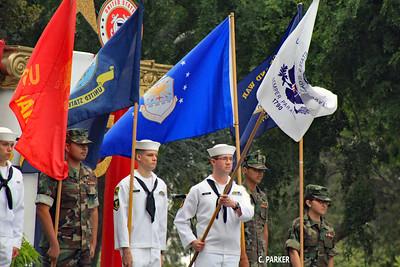 Patriotic Challenge - 11/9/2015