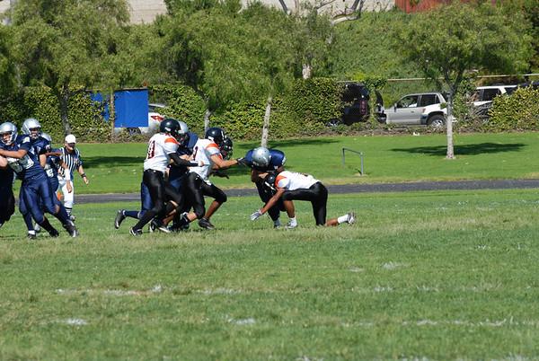 Unedited Huntington Beach High School Frosh Football