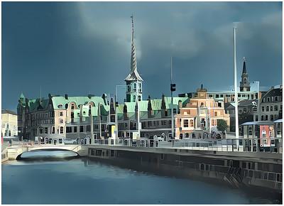 Copenhagen Fantasy