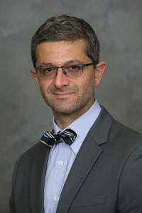 George Korniotis
