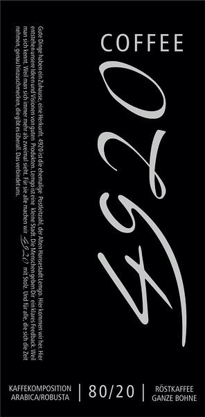 Logo/Marke/Package-design einer Life-Style Marke