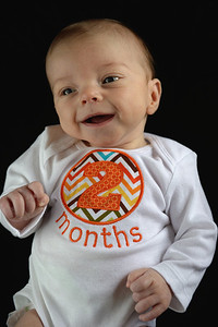 11 Cooper's 2 month pictures (November 28)