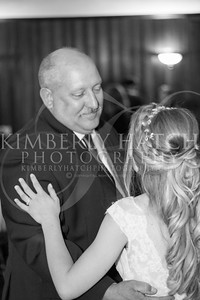 Father Daughter  Dance- Fish Wedding, Southwick's The Cove