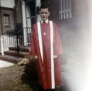 1970 - Paul's Confirmation