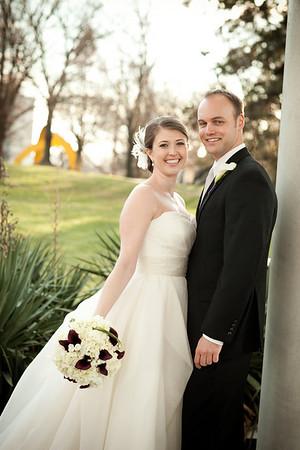 Jennifer + Brian: Rockville, Maryland : 12.04.10