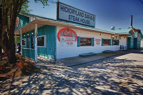 Hickoryland