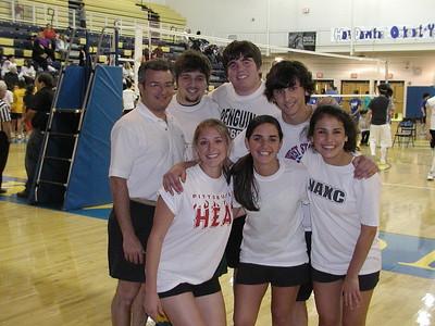GOYA Volleyball Tournament - April 28, 2007
