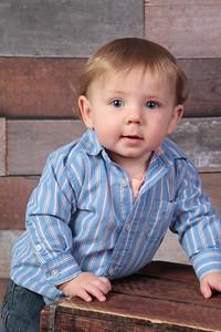 DRAKE 1 year old
