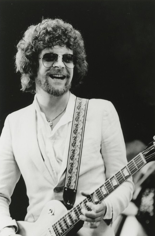 . Electric Light Orchestra (Courtesy of the Rock & Roll Hall of Fame and Museum)