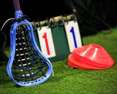 Youth - High School Girls League Play