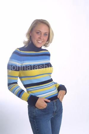 Eblens - Advertising Photos - November 8, 2001