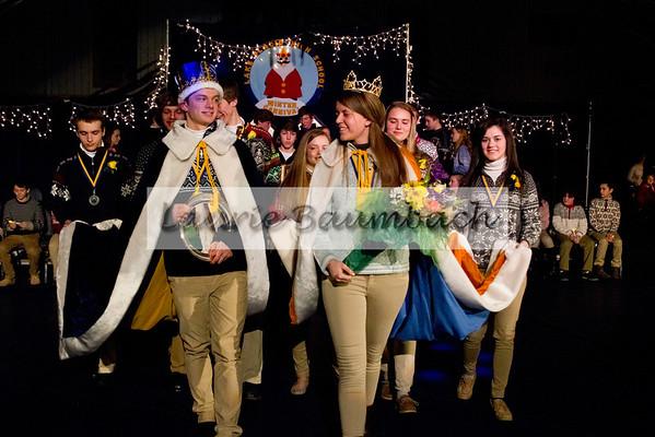 2014 LP Winter Carnival Coronation