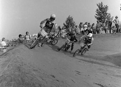 1980 Cook Bros. Classic - Irvine, CA
