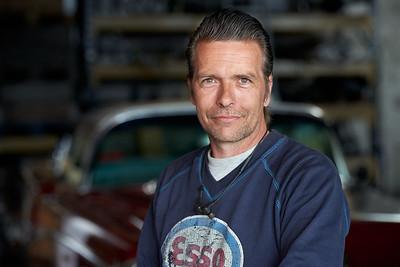 Tommy Flauensgaard Nemesis US Cars
