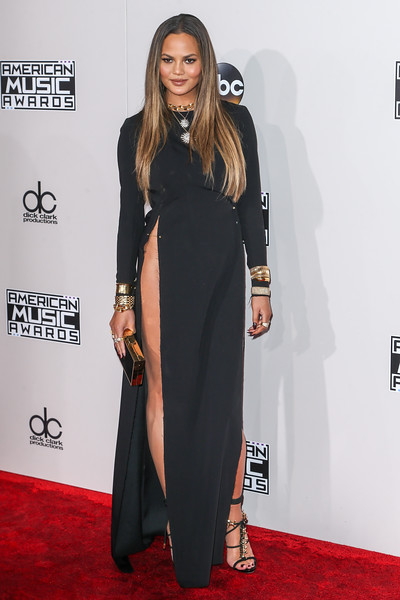 2016 American Music Awards - 11/20/2016