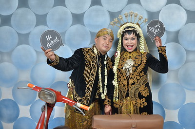 170204 | The Wedding Anindya & Yaman
