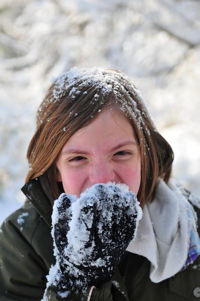 Snowmaggedon 2010