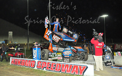 Kokomo 10-24-20 World of Outlaws