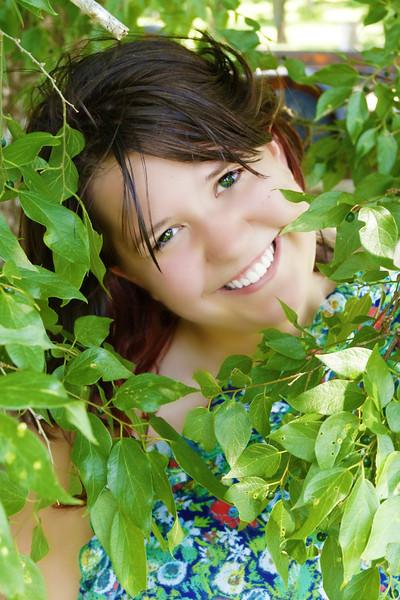 Kelly Senior 2012