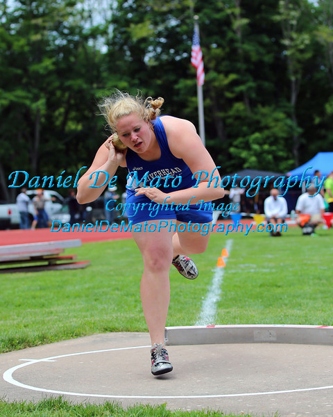 Section XI Championship/NY State Qualifying Meet 5-31-14