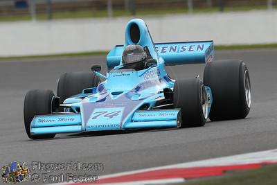 HSCC Finals - Silverstone