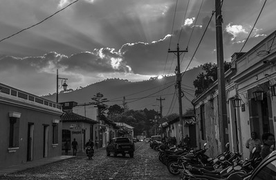2018 Antigua: Semana Santa