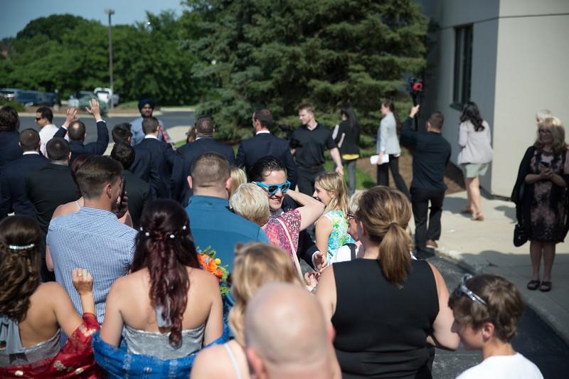LeCapeWeddings Chicago Photographer - Renu and Ryan - Hilton Oakbrook Hills Indian Wedding -  421.jpg