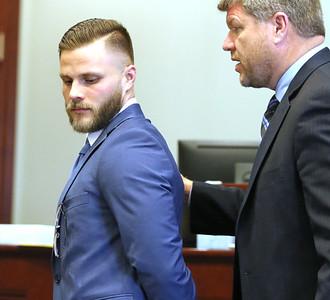 John Yanni III court hearing