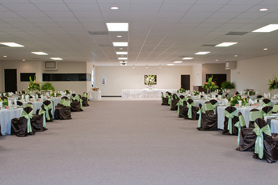 Occasions Event Center