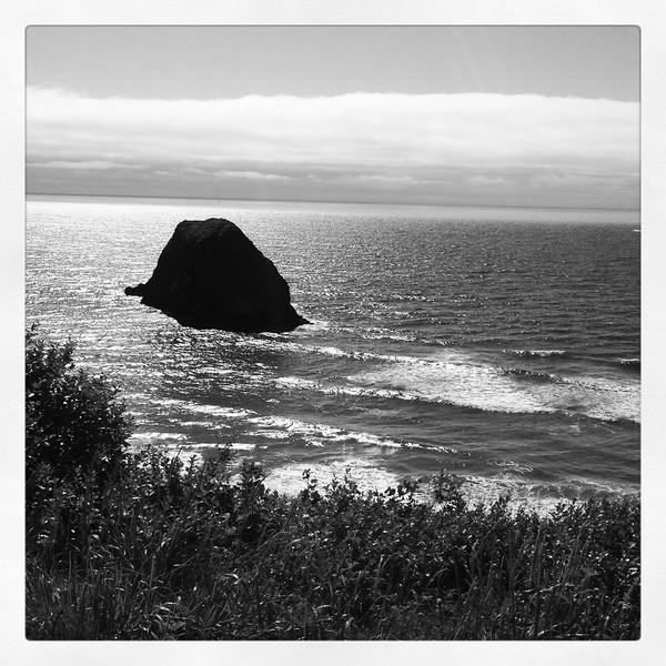 Oregon - Haystack Rock