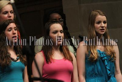 Spring Chorus Concert 2013