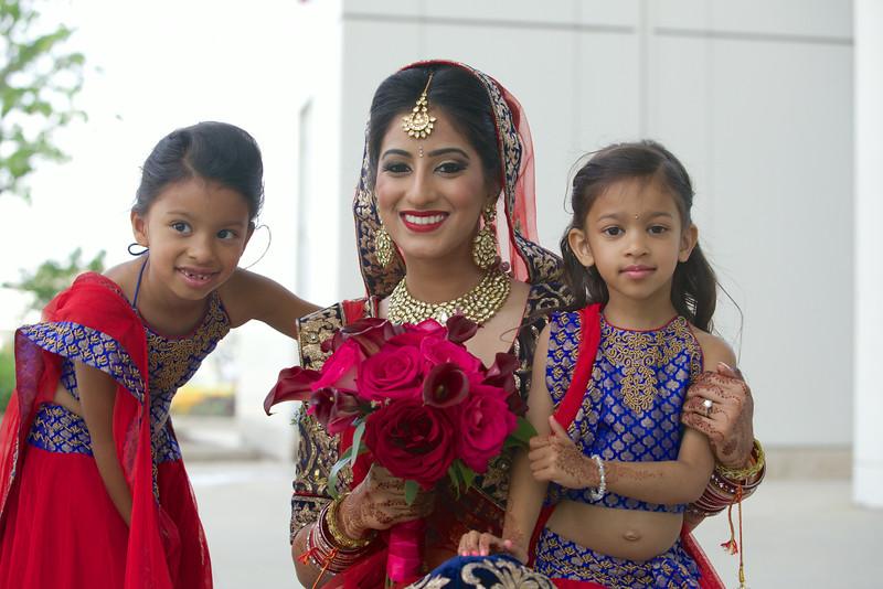 Le Cape Weddings - Indian Wedding - Day 4 - Megan and Karthik Formals 67.jpg