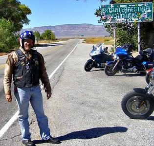 Tonopah road trip Oct 2010