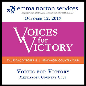 Emma Notron - Voices for Victory October 12, 2017
