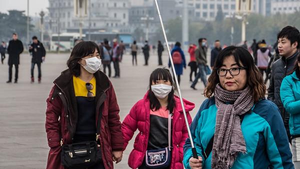 Beijing People - 2