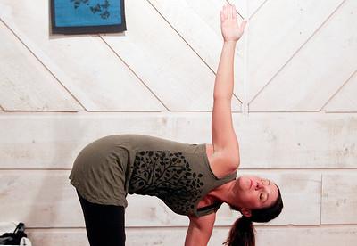 20131211 - Nurture Yoga (SN)