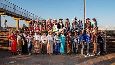 Mile High Rodeo 160916