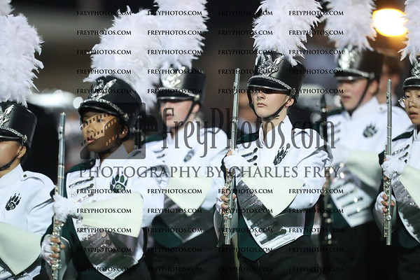 Granite Bay High School Emerald Brigade