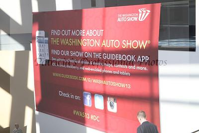 The Washington Auto Show Washington DC