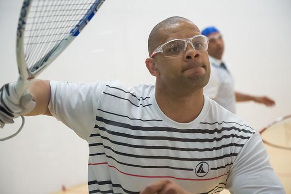 2015 Mid-Atlantic Regional Mens Singles Elite SEMIS Anthony Smith over Michael Cabrera