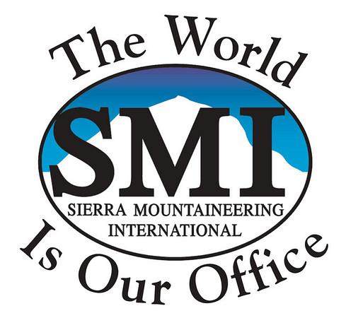 SMI Logo Merchandise