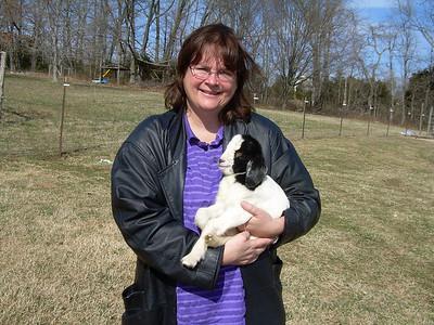 Mardi Gras - 2009 - New Goats