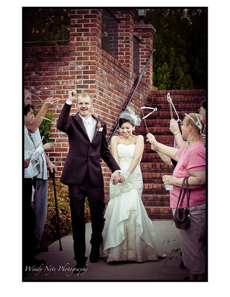 Cody & Amanda Wedding