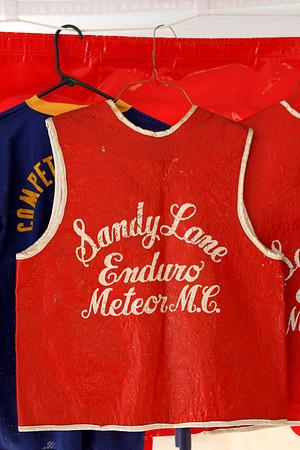 2012 Sandy Lane Vintage bikes and memorabilia